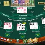 Bet365 Online Blackjack Multihand