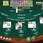 Bet 365 Multihand Blackjack