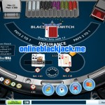 Online Blackjack Switch