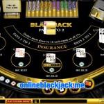 Multi Hand EuroGrand Blackjack