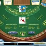 Party Casino Blackjack Bonus Pairs