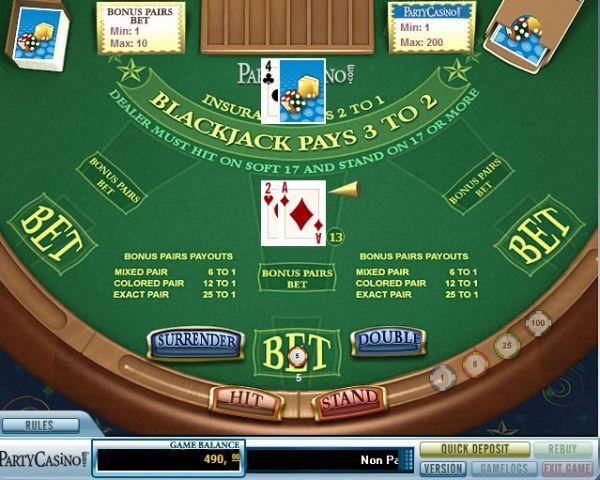 Play Poker Casino, Online Poker For Mac
