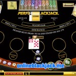 Perfect Blackjack Euro Grand